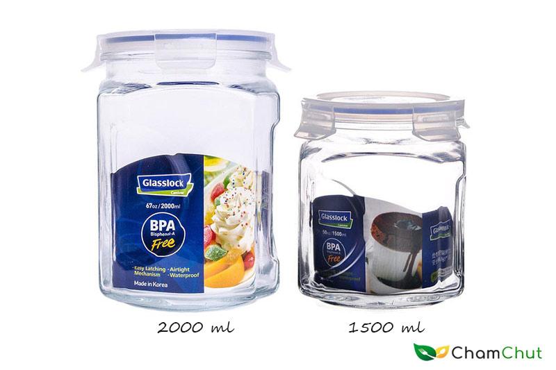 Bo-2-hu-thuy-tinh-Glasslock-IG671-(1500+2000-ml)