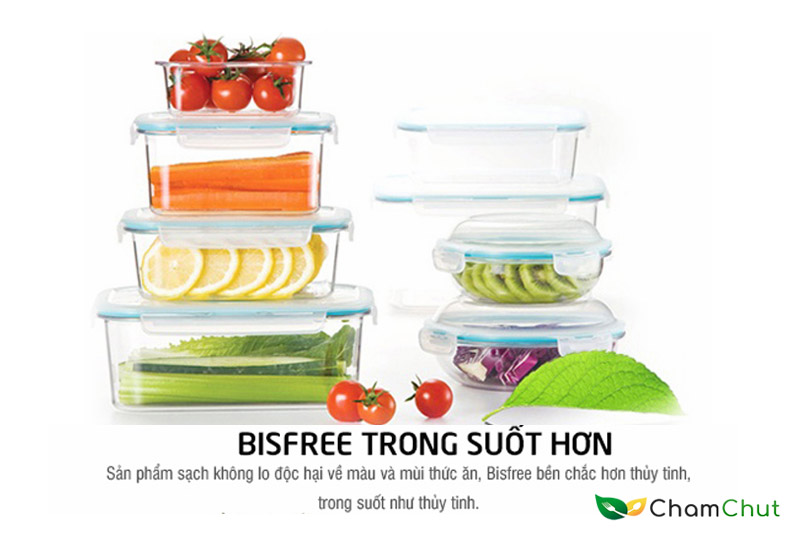Bo-suu-tapLock&Lock-Bisfree-Table-Top-nhua-trong-suot-Tritan