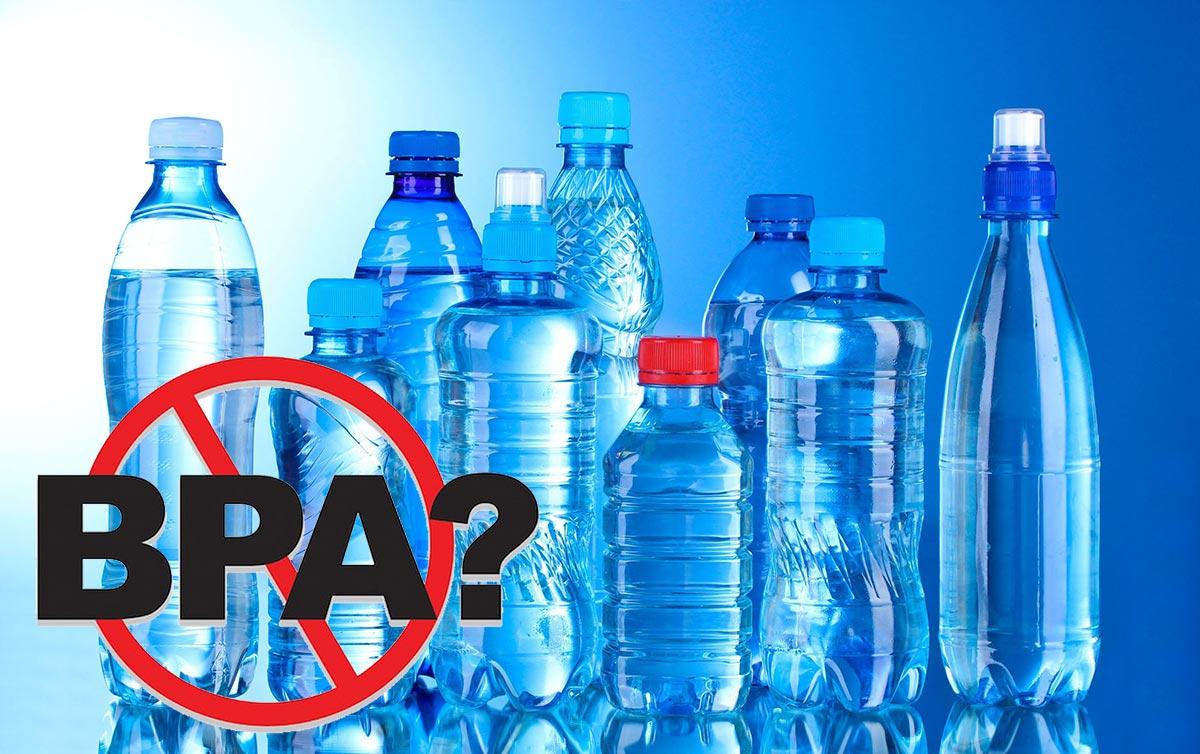 Kết quả hình ảnh cho BPA gây hại j