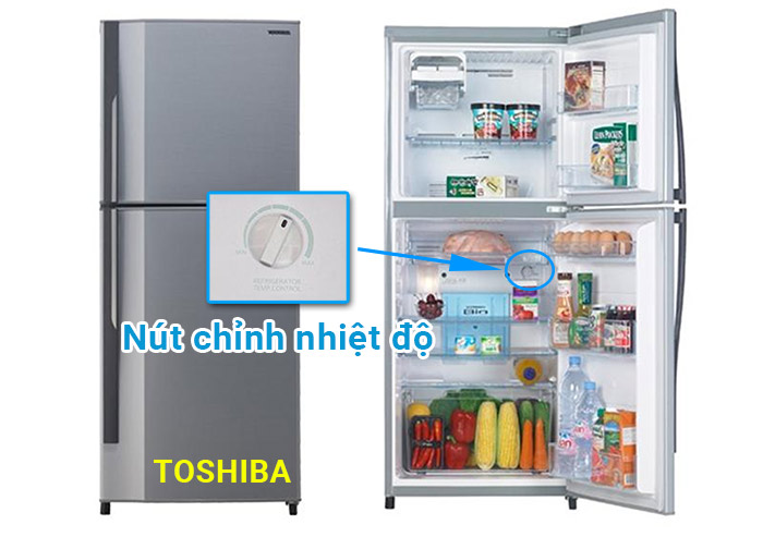 Cach-chinh-nhiet-do-tu-lanh-Toshiba