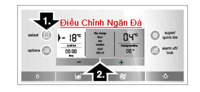 Huong-dan-su-dung-tu-lanh-Bosch-Side-by-Side--Dieu-chinh-Ngan-Da