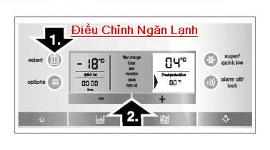 Huong-dan-su-dung-tu-lanh-Bosch-Side-by-Side--Dieu-chinh-Ngan-Lanh