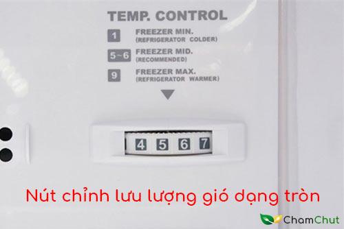 Nut-chinh-luu-luong-gio-tu-lanh-Hitachi