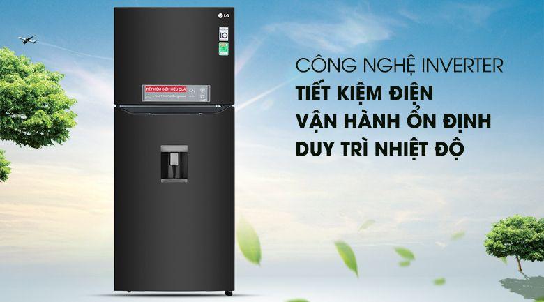 Tủ lạnh LG có tốt không
