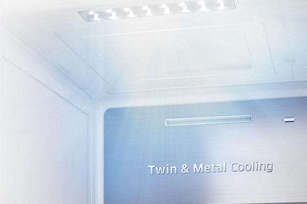 Tủ lạnh Samsung có bền không