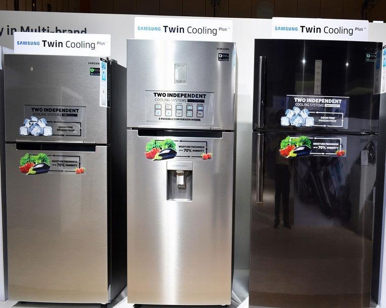 Tủ lạnh Samsung có tốt không?