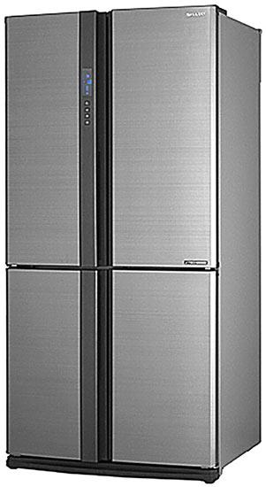 Tủ lạnh Sharp có tốt không