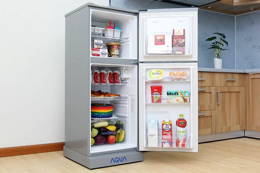 Tủ lạnh dưới 4 triệu tốt nhất hiện nay