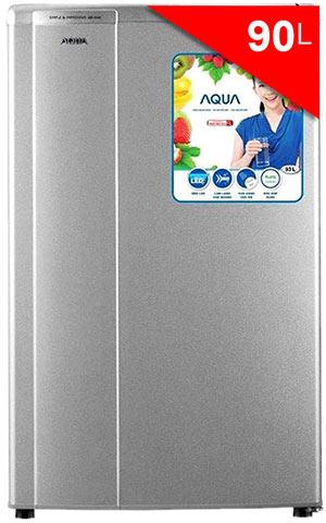 Tủ lạnh giá rẻ dưới 3 triệu mini 90 Lít