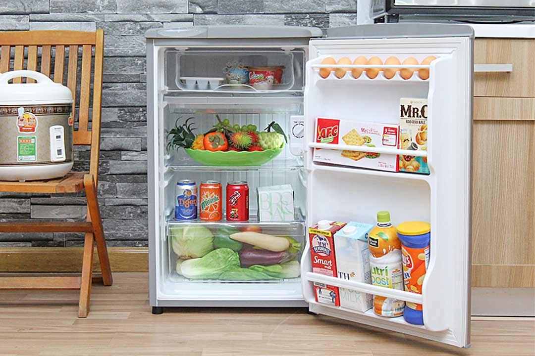 Tủ lạnh giá rẻ dưới 3 triệu mini