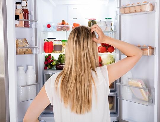 Cách dùng tủ lạnh tối ưu nhất