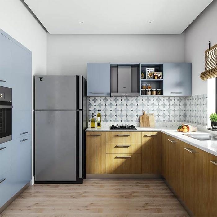 Vị trí đặt tủ lạnh trong nhà như thế nào hợp lý